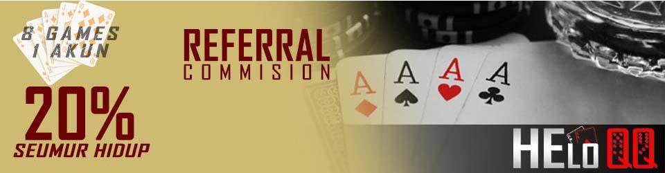 promo referral poker online terbaik